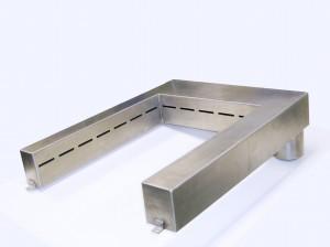 Elmasonic LSM-Abluft
