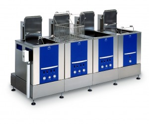 X-tra 4er-Modul mit Oszillation